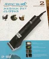 Машинка для стрижки собак Power CP-9000 30Вт,новая. В НАЛИЧИИ