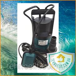 Дренажный насос для грязной воды Кенле P203