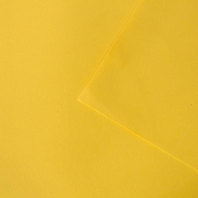 Фоамиран желтый