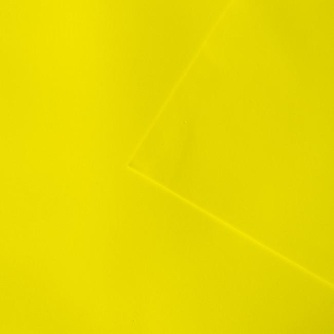 Фоамиран лимонный