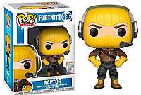 Фигурка Funko Pop Фанко Поп Раптор Фортнайт Fortnite Raptor SKL38-222461