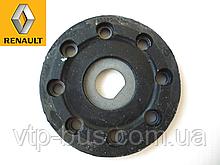 Опора пружины амортизатора, шайба на Renault Trafic III с 2014... Renault (оригинал, без упаковки) 8200010492J