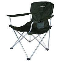 Кресло складное Ranger River FC610-96806 RA 2204 Черное