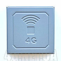 Антенна 4G квадрат