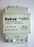 Балласт  DELUX MBМ-125W
