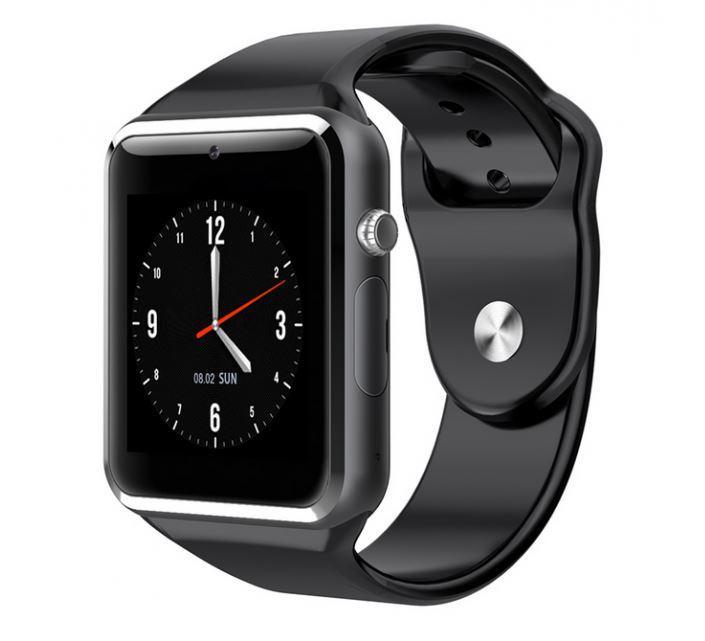 Универсальные умные Smart часы T-sse Smart Watch А1 (1-00094) Grey