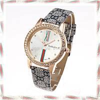 Часы женские Womage Gucci gray