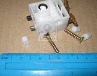 Клапан для механизма регулировки положения сиденья, с крепёжным материалом (пр-во Febi), арт.30726