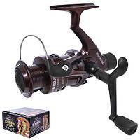 Катушка рыболовная безынерционная 4000 2BB Plus Cobra CB240-Plus