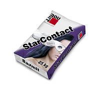 Клеевая смесь BAUMIT STAR CONTACT (БАУМИТ СТАР КОНТАКТ) для приклеивания/армирования пенополистирола и минваты