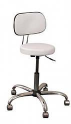 Кресло мастера Frizel Hrom со спинкой