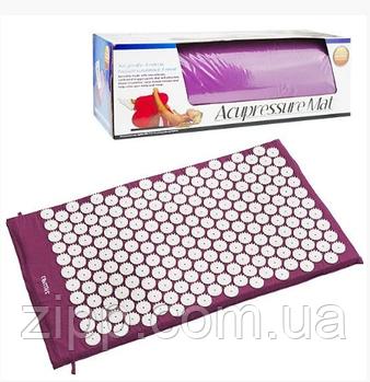 Килимок масажний ProSource Acupressure Mat and Pillow Set