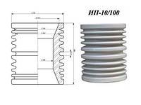 Изоляторы проходные ИП 10-100 02, ИП 10-140 02, ИП 10-120 02, ИП 10-80 02, ИП 10-100 I 02