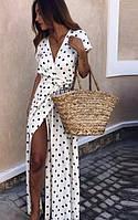 "Платье ""Dionne"" white"