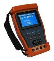 Тестер видеосигнала CCTV Tester M-CST-SR5