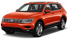 Volkswagen Tiguan 16-