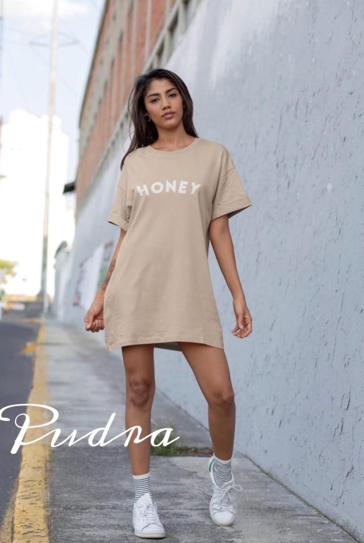 Платье «honey» женское