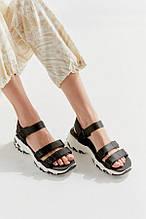 Женские сандалии босоножки Skechers D'LITES FRESH CATCH, оригинал 39й размер