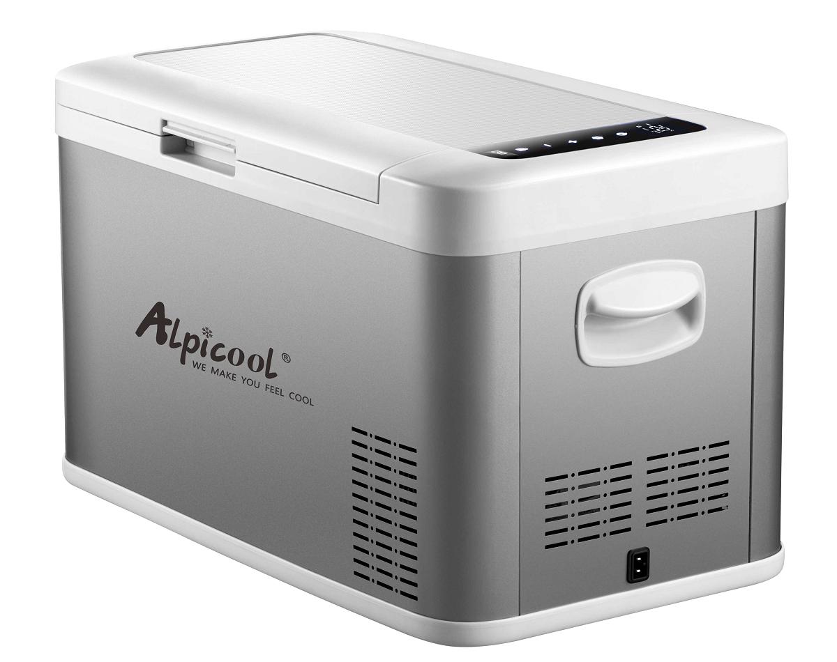 Компрессорный автохолодильник «Alpicool MK25»