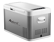 Компресорний автохолодильник «Alpicool MK25»