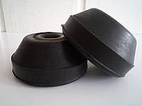 Подушка крепл. кабины ГАЗ 53 верхняя (покупн. ГАЗ)