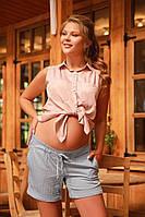 Шорты для беременных и будущих мам  668631