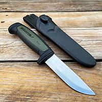 Нож туристический Morakniv Robust MG (Carbon)