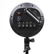 270/2700Вт Комплект світлодіодного постійного світла FST/VISICO Z3SB57X5LED, фото 9