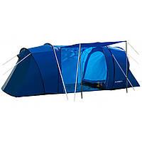 Палатка Presto Палатка Lofot 4 тамбур синия, фото 1