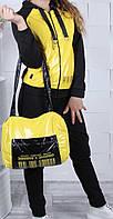 Подростковый спортивный костюм с сумкой оптом 134-164, фото 1