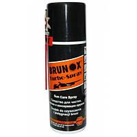 Масло Brunox Gun Care Spray 400 мл.