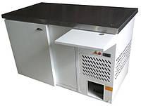 Холодильный стол Айстермо СО-0.45 из нерж. стали