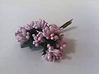 Букетик рожевих ягід, фото 1