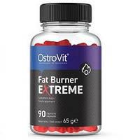 Жиросжигатель OstroVit Fat Burner Extreme (90таб.)