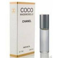 Масляный мини парфюм Chanel Coco Mademoiselle (Шанель Коко Мадмуазель) 7 мл.