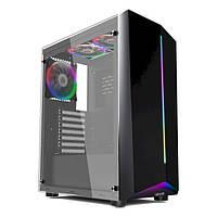 Корпус 1STPLAYER Rainbow (R6-A-R1 COLOR LED)