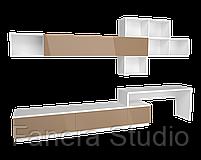 Комплект мебели в гостиную из ЛДСП, фото 3