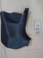 Накладка пластик отделка салона VW Passat B5 2001 г.в.