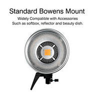 1,2 kW Комплект Godox LED професійного постійного видеосвета LED SL60-2SB57 KIT, фото 2