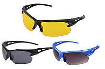 Очки с защитой от ультрафиолета (для рыбаков, велосипедистов, туристов, охотников)