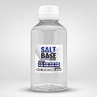 """База """"For POD"""" на солевом никотине 50/50 200мл (от 5 до 50 мг/мл)"""