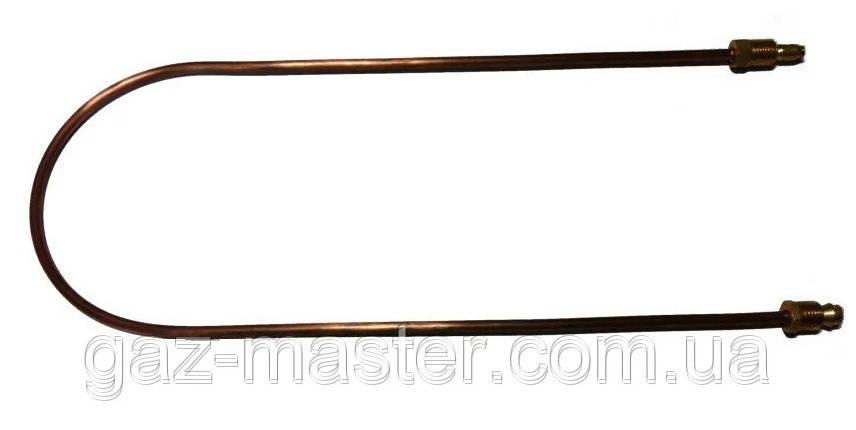 Трубка запальниковая L1000 4 мм