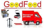 Безкоштовна доставка обладнання GoodFood
