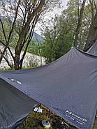 Тент туристический Synevyr 3х4м, фото 6