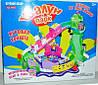 Детский интерактивный игровой набор Шалун 88721