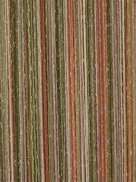 Шторы нити Радуга Дождь №3-13-14-19, кисея 3х3 м
