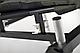 Крісло фідерне карпове М-Elektrostatyk F3 CUZO (навантаження 120 кг. алюміній), фото 8