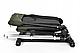 Крісло фідерне карпове М-Elektrostatyk F3 CUZO (навантаження 120 кг. алюміній), фото 6