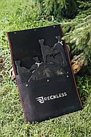 Сумка - чехол для печи под казан  Reckless 520х500мм.
