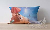 """Детская подушка с фото """"Ледниковый период 1"""""""